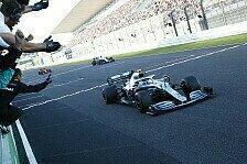 Formel 1 2019: Japan GP - Rennen