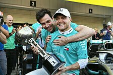 Formel-1-Statistik Japan: Mercedes bricht Ferrari-Rekord
