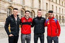 Formel E 2019/20: Alle deutschen Fahrer im Check