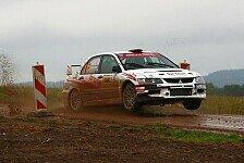 Rallye-Finale im Bayerischen Wald wird zum Showdown