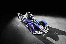 Formel E 2019: BMW zeigt Rennauto für Saison 6