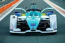 Formel E 2019: NIO 333 präsentiert neues Auto für Saison 6