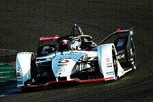 Formel E - Video: Formel E 2019: Die neuen Fahrer und Teams in der 6. Saison
