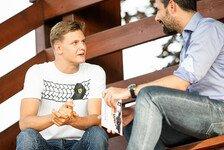 Formel 1, Mick Schumacher: Plan B? Für mich klappt Plan A!