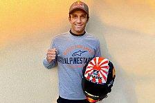 MotoGP - Offiziell: Johann Zarco ersetzt Nakagami bei LCR Honda