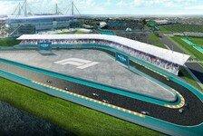 Formel 1 in Miami: Stefano Domenicali gräbt altes Projekt aus