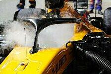 Formel 1, unsichtbarer Sainz: Zu wenig TV-Zeit fürs Mittelfeld?