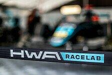 HWA startet 2020 auch in Formel 2: Arden-Startplatz übernommen