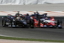 Formel E: Sammelbecken für gescheiterte Formel-1-Fahrer?
