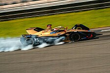 Champion Vergne: Will der Hamilton der Formel E werden
