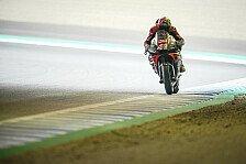 MotoGP - Eskalation bei Aprilia: Maulkorb für beide Fahrer