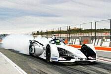 Neues Formel-E-Auto Gen3: 130 PS mehr - 120 Kilo weniger