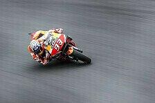 MotoGP Motegi 2019: Marquez siegt, Rossi stürzt im Japan-GP