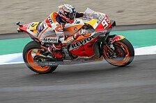 MotoGP Live-Ticker Motegi: Reaktionen zum Sieg von Marquez