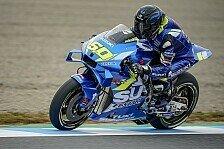 MotoGP: Fauxpas oder Provokation? Suzuki bricht Engine Freeze