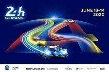 24h Le Mans 2020: Zeitplan geändert, Rennen startet später