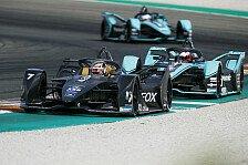 Formel E 2019, Saudi-Arabien: Stimmen zum Saisonauftakt