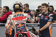MotoGP: Honda zum 25. Mal Konstrukteurs-Weltmeister
