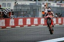 MotoGP Motegi 2019: Alle Bilder vom Renn-Sonntag