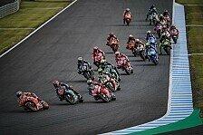 MotoGP - Poncharal: Wenn wir Glück haben, starten wir im Juni