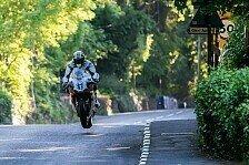 Isle of Man Tourist Trophy: Elektro-Klasse TT Zero gestrichen