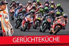 MotoGP - Video: MotoGP-Gerüchteküche: Was passiert mit Zarco und Lorenzo?