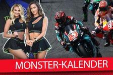MotoGP - Video: MotoGP-Kalender platzt aus allen Nähten - Wie geht es weiter?