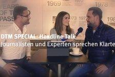 DTM - Video: DTM 2019 - Technik-Special: Schaeffler Headline Talk