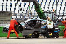 DTM - Aston Martin: Chancenlos gegen 100-Millionen-Budgets
