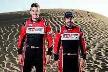 Rallye Dakar 2020: Zeitplan, Strecke und Starter