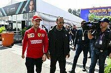 Formel 1 in der Krise: Sind die Fahrer-Gehälter zu hoch?