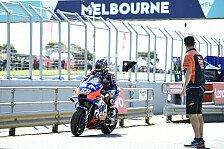 MotoGP Phillip Island 2019: Die Reaktionen zum Training