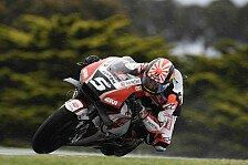 MotoGP Phillip Island: Das sagt Johann Zarco zum Honda-Debüt