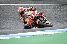 MotoGP - Zum Geburtstag von Marc Marquez: Komm bald wieder!