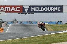 MotoGP Phillip Island 2019: 4. Freies Training abgebrochen