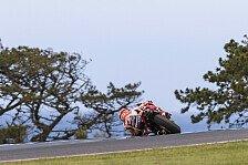 MotoGP Live-Ticker Phillip Island: Reaktionen zum Marquez-Sieg