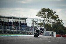 MotoGP Phillip Island: Wetter legt 3. Training lahm