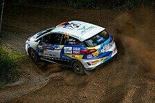 WRC Rallye Deutschland 2020 wird Junior-WM-Finale