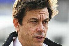 Formel 1: Weltmeister Mercedes in Brasilien ohne Teamchef