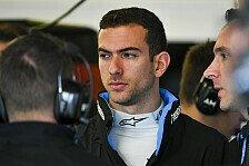 Formel 1: Williams verpflichtet Nicholas Latifi für Saison 2020