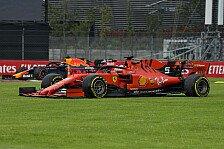 Formel 1 Mexiko: Rasenmäher Vettel will Favoritenrolle nicht