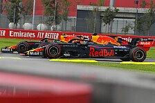 Formel 1: Red Bull trotz alter Stärke machtlos gegen Ferrari