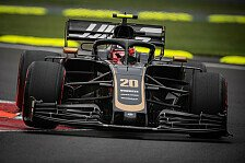 Formel 1 Business-News 2020: Haas hat neuen Technologie-Partner