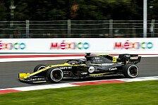 Formel 1, Ricciardo über Renault-Resultat: Schlag in Magengrube