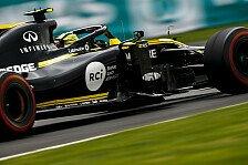 Formel 1, Hülkenberg: FIA-Urteil ohne Auswirkung in Mexiko