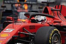 Formel 1 Mexiko: Die spannendste Trainings-Analyse des Jahres