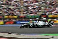Formel 1, Bottas gegen Verstappen: Kann mich nicht auflösen