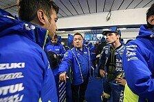 MotoGP Sepang - Joan Mir sauer: Strafe weil ich Rookie bin?