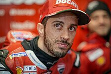 MotoGP - Andrea Dovizioso: Rechtliche Schritte gegen Ducati?