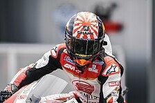 MotoGP - Johann Zarco: Muss in Sepang in die Top-7 fahren